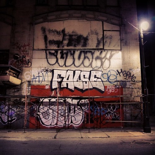 carnagenyc:  #false #detroit #graffiti
