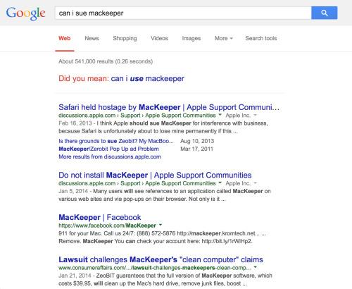 how to delete mac keeeper