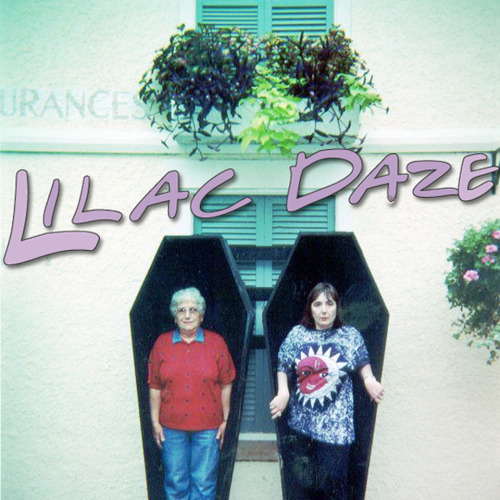 My new band Lilac Daze