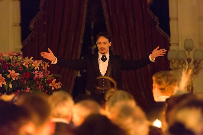 "nbcdracula:  May we present Alexander Grayson. You may know him better as Dracula.  We have links to the ""Dracula"" trailer NBC unveiled, along with those of new shows such as ""The Michael J. Fox Show,"" here: http://www.deadline.com/2013/05/nbcs-new-show-trailers-dracula-ironside-michael-j-fox-sean-saves-the-world-welcome-to-the-family/ Check 'em out. See anything you like?"