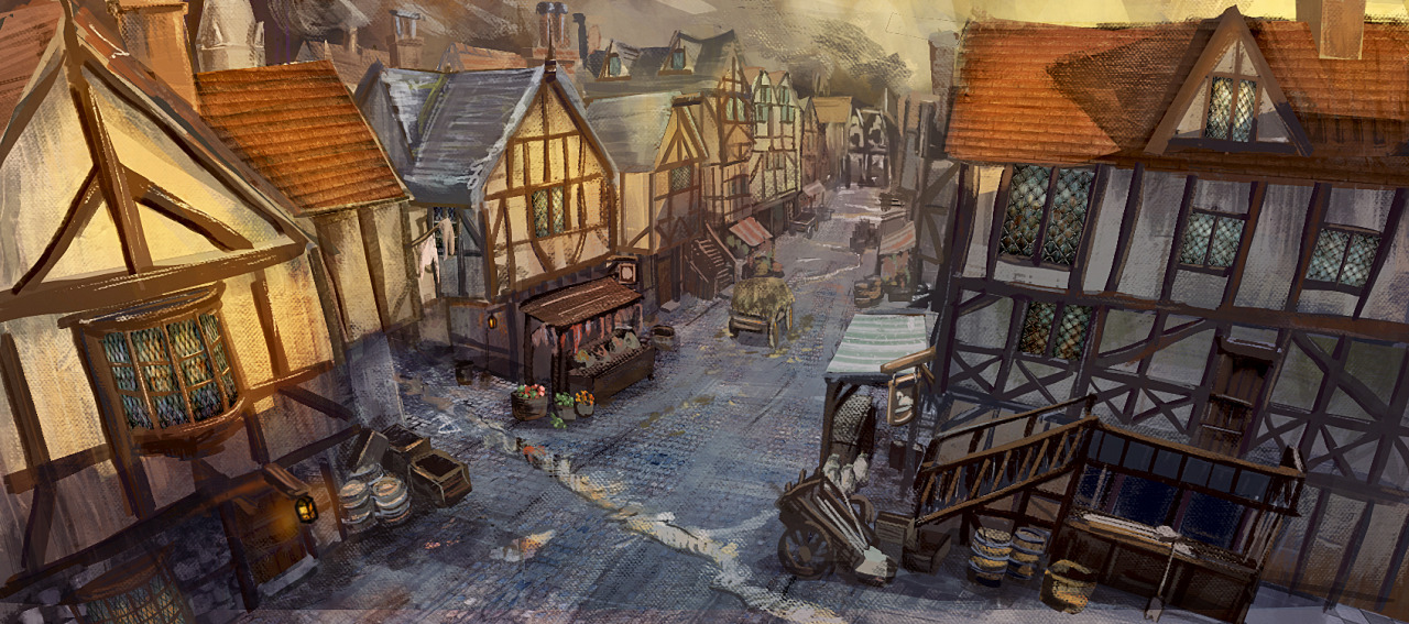 lucfonz:  Concepts of 17th century London I did whilst working on the Off the Map competition for Crytek, Gamecity and The British Library, more to come soon! Check out our video flythrough: http://www.youtube.com/watch?v=SPY-hr-8-M0 Group Blog: http://puddinglanedmuga.blogspot.co.uk/ Crydev Forum Thread: http://www.crydev.net/viewtopic.php?f=376&t=107993