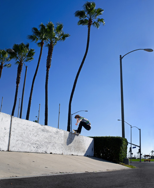benkilpatrick:  John Dilorenzo - 50.50 in Long Beach, CA