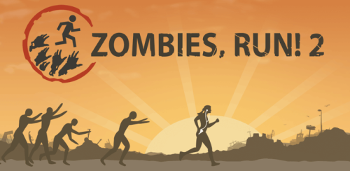 zombies, run! 2.A full 'Zombies, Run!' post has been a long time in coming. The time is now, and this is the…View Post