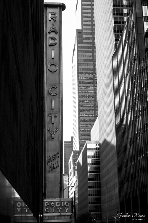 jonathan-merino-photography:  Radio City
