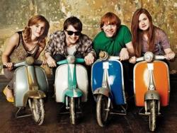 Harry Potter On Vespas on We Heart It - http://weheartit.com/entry/62131544/via/sweetsandy   Hearted from: http://www.google.com/search?q=harry+potter&um=1&ie=UTF-8&hl=en&tbm=isch&source=og&sa=N&tab=wi&ei=Gw6bUYLNBoKKhQfQl4GwAw&biw=768&bih=872&sei=Hg6bUZ_UF8qJhQf06YCwAw#biv=i|279;d|rFM5xjFtp94CJM: