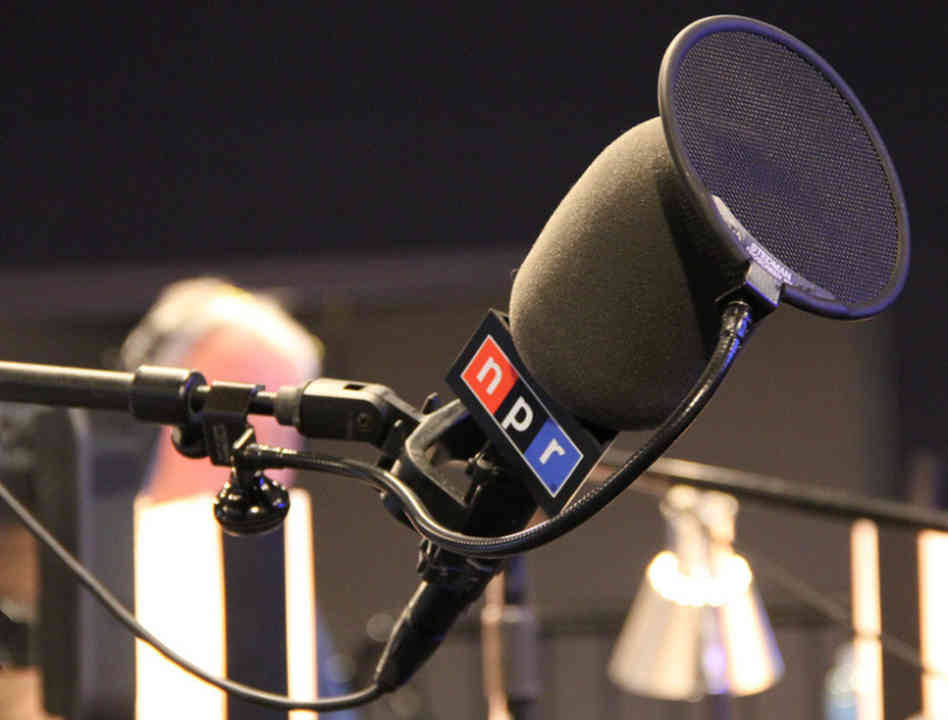 "wnyc:  NPR is looking for a new announcer. Translation: You get to say ""This is NPR"" to millions of people every day.   You'll record all of NPR's ""support for this program comes from"" announcements in our national programs, and edit/produce/traffic them though our system. Heard by millions of people each week, you'll get to say, ""This is NPR"" each day. You should bring a voice that's clear, confident, and welcoming; a working style that makes the complex look simple; and be a bit tingly at the thought that your voice will be part of public radio's daily connective tissue all across the country.  Cool. -Jody, BL Show-"
