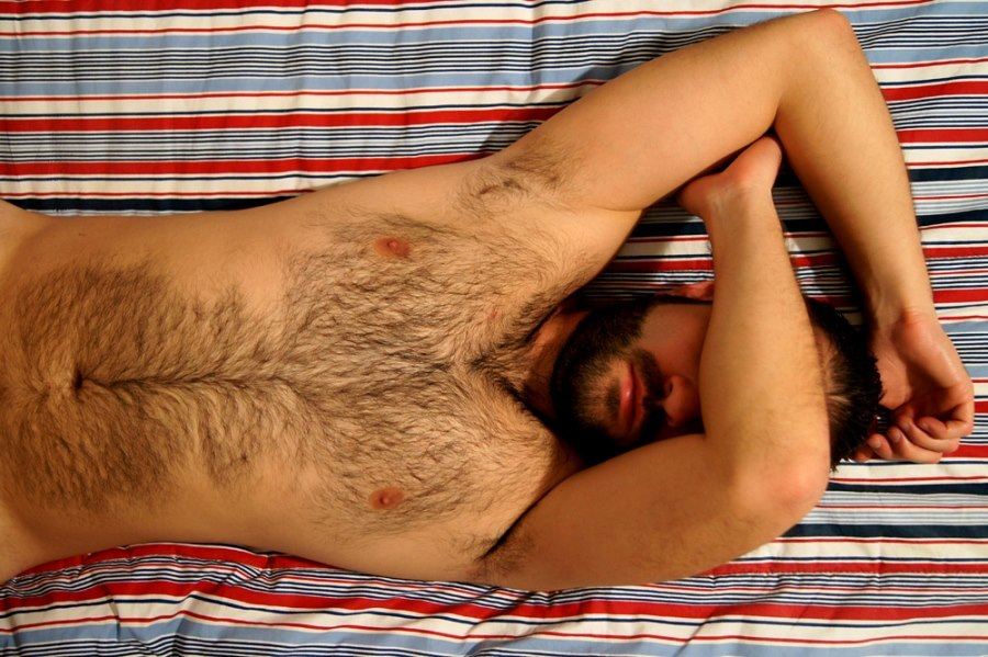 hairyboyfriendmaterial:  Yummy! ;)