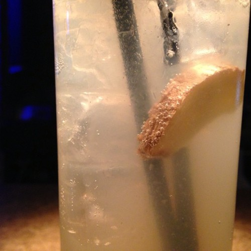 Ginger Lemonade  #ginger #leomonade #fresheningforyou