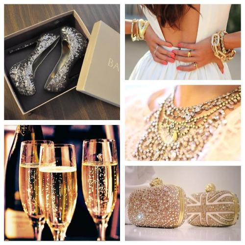 💋 #love #glamour #luxury #dress #glitter #purse #and #shoes #heels #bakers #follow #me #please