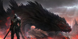 Dragon Lord by *JonasDeRo