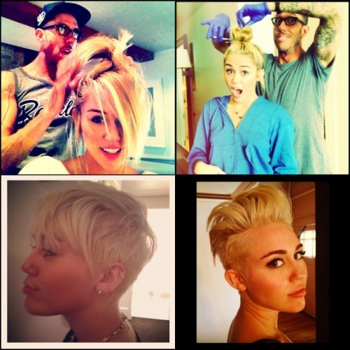 (via Cambi di look dal parrucchiere / hair stylist per le celebrities | Web, Style & Stars)