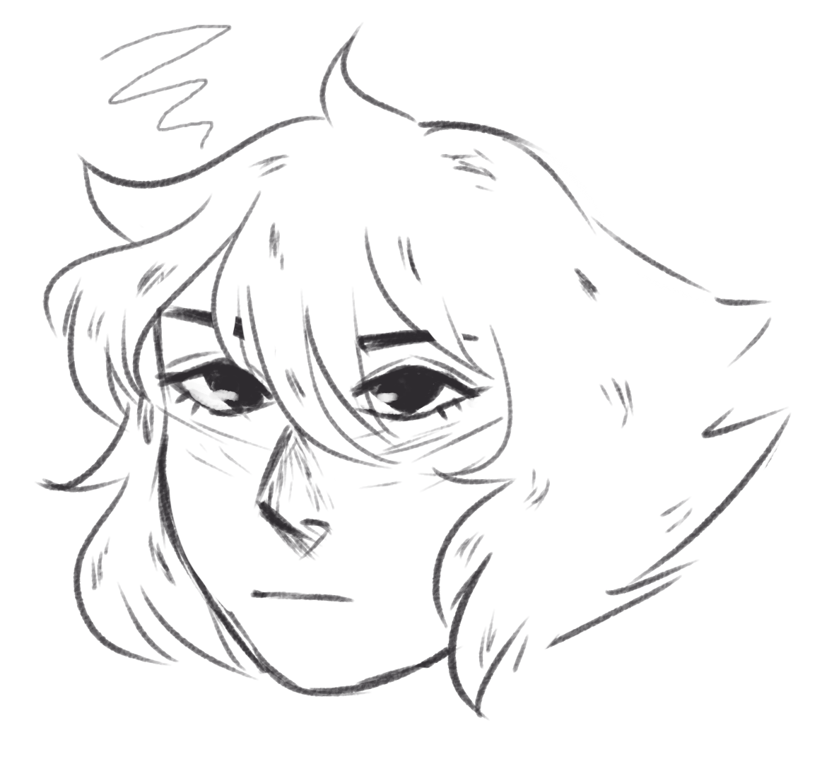 Have this annoyed lapis