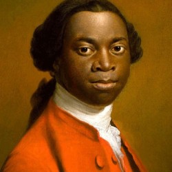 hotasianamy:  hotfordaddyscock:  poetofwar333:  Olaudah Equiano (c. 1745 – 1797) also known as Gustavus Vassa, was a prominent African involved in the British movement for the abolition of the slave trade. He was enslaved as a child, purchased his freedom, and worked as an author, merchant, and explorer in South America, the Caribbean, the Arctic, the American colonies, and the United Kingdom, where he settled by 1792. His autobiography, The Interesting Narrative of the Life of Olaudah Equiano, depicts the horrors of slavery and influenced the enactment of the Slave Trade Act of 1807. Black History Album, The Way We Were