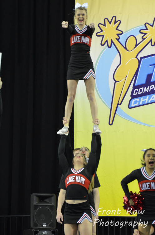 Lake Mary High School at FHSAA State Championships