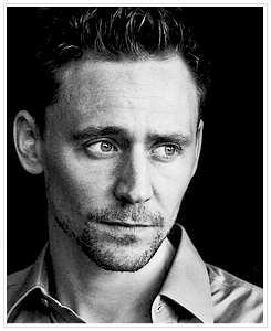Tom Hiddleston | Vogue