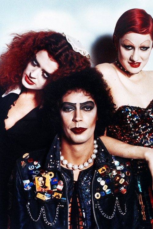 vintagegal:  The Rocky Horror Picture Show (1975)