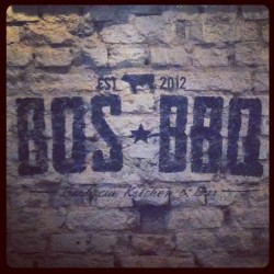 #501 #levis #lookbookparty @ BOS BBQ