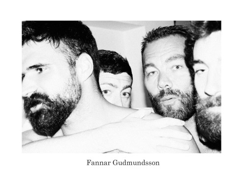 Boys Photo by Fannar Gudmundsson
