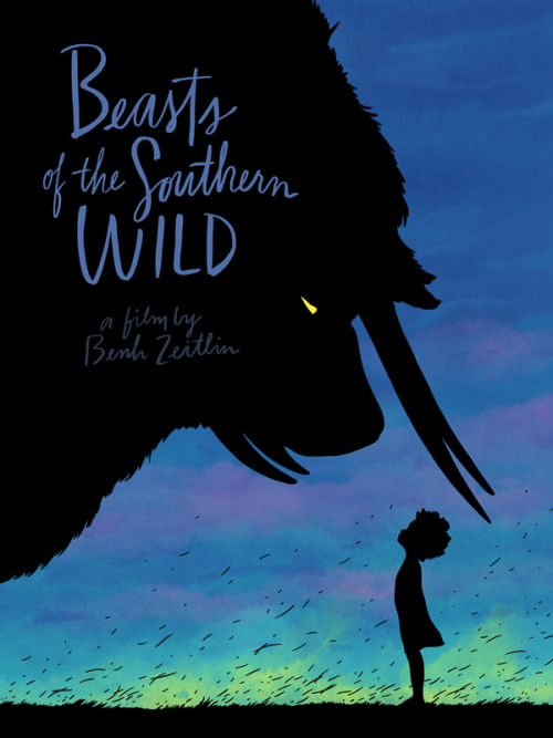 Beasts of the Southern Wild by Kyle T Webster