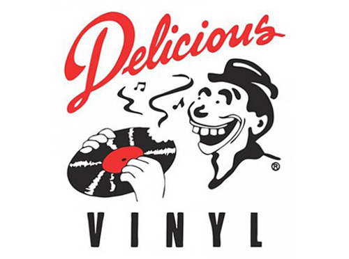 xxxdannickxxx:  Delicious vinyl, eat the beat…