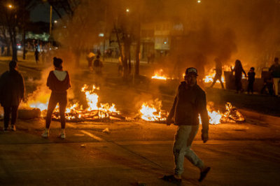 Colombia, strained by pandemic and economic hardship, explodes in protest https://ift.tt/3toxFoA #latest news#news today#breaking news#world news#top news#daily news#national news#business ar