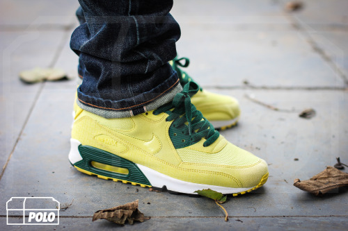 mikeepolo:  AM90 Lemon Forest Powerwall