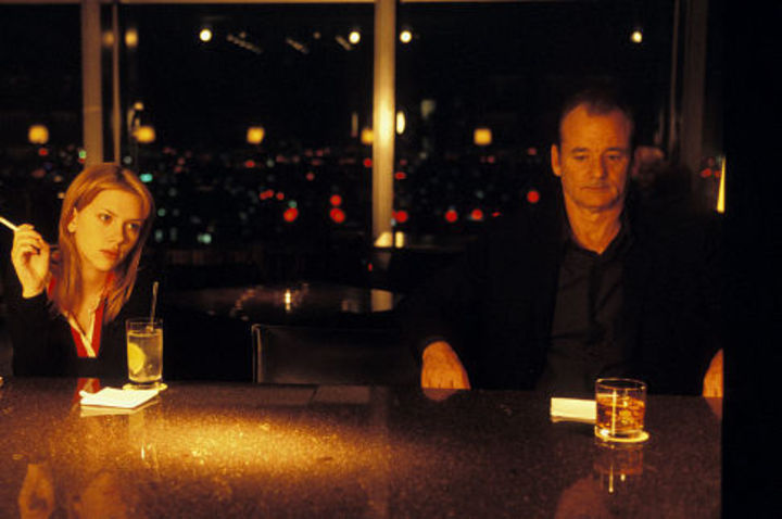 Lost in Translation - one of our favorite hotel movies. See the rest of our top 5 here.