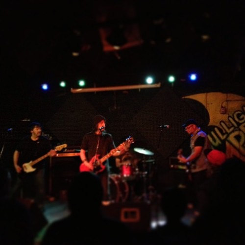 Face to face tribute!!! (at Mulligan's Pub)