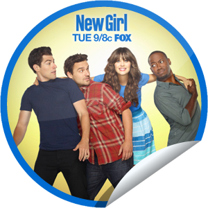 I just unlocked the New Girl Fan sticker on GetGlue                      46742 others have also unlocked the New Girl Fan sticker on GetGlue.com                  It's Jess! You've watched New Girl so many times that we know you think that Jess is adorkable. Thanks for watching and checking-in! Share this one proudly. It's from our friends at FOX.
