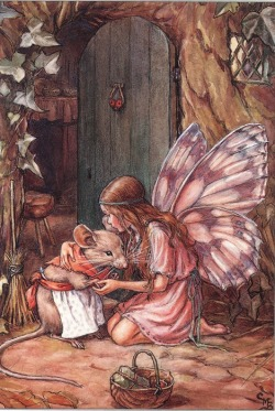 Cicely Mary Barker  (1895-1973)