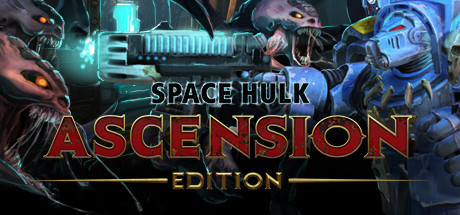 Space Hulk: Ascension Edition released today