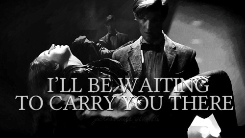 """Carry You There,"" Hanson. [ x ]"