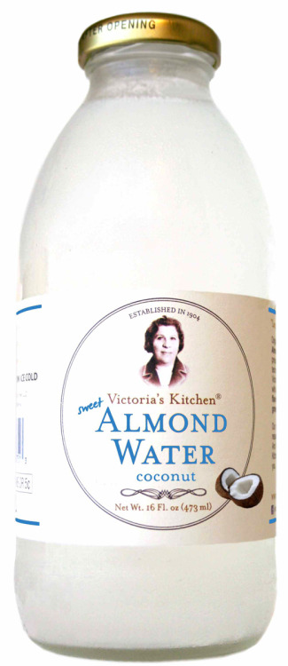 Victoria's Kitchen introduces two new flavours to Almond Water range