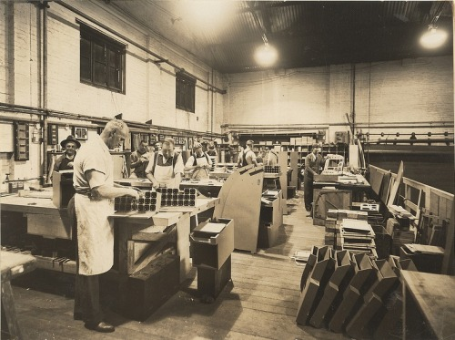 AIRCRAFT SECTION, WOOD MILL, CARRIAGEWORKS EVELEIGH - STATE RECORDS NSW APRIL 26, 2013