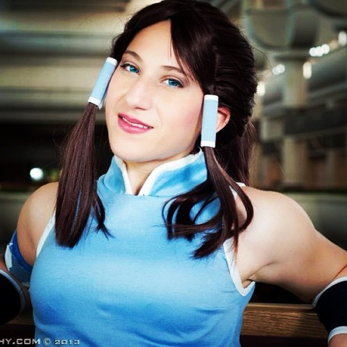 Water tribe #water #tribe #korra #legendofkorra #cosplay #nickelodeon #me #girl #avatar #blue #instagood photo by @moratayaphoto