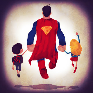 Awesome — Justice Families