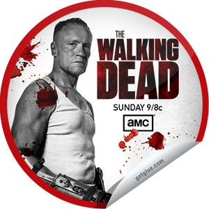 I just unlocked the The Walking Dead: This Sorrowful Life sticker on GetGlue                      4769 others have also unlocked the The Walking Dead: This Sorrowful Life sticker on GetGlue.com                  A possible truce with the Governor comes with strings attached for Rick and the group. Thanks for watching! Share this one proudly. It's from our friends at AMC.