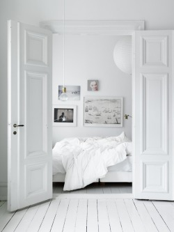 myidealhome:   total white
