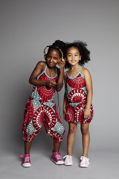 blackandkillingit:  daghanaianchiq:  Isossychildren  Black Girls Killing It Shop BGKI NOW