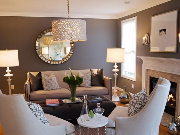 Living Decorating Ideas Pictures - Home Design Ideas