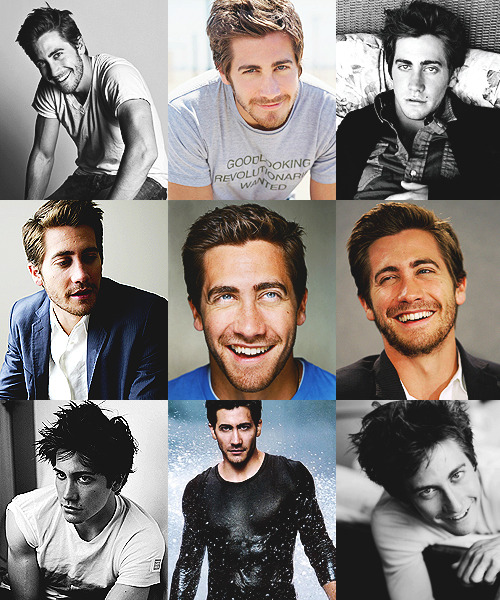 60 Men I Would Marry If Asked  42. Jake Gyllenhaal