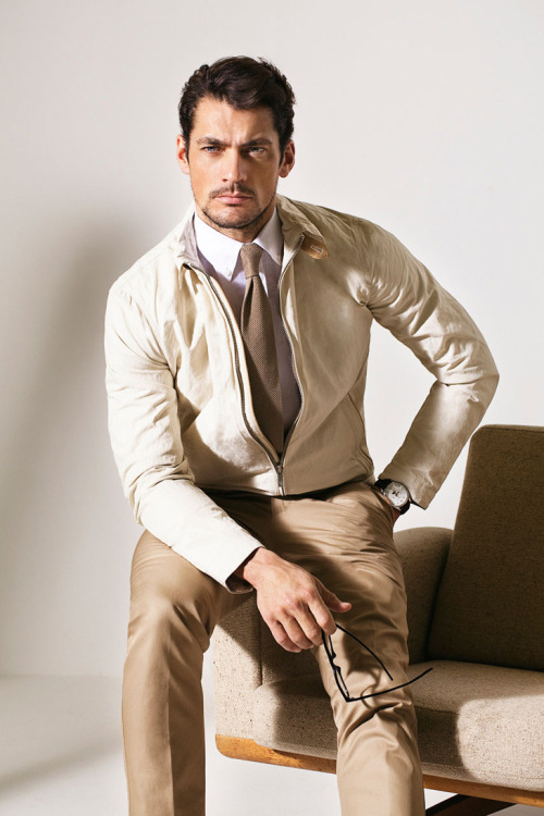 mensfashionworld:  Massimo Dutti April 2013  Menswear spring'13
