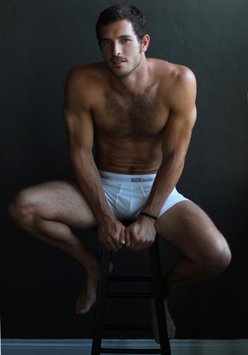 homotography:  Ford/Select model Justice Joslin