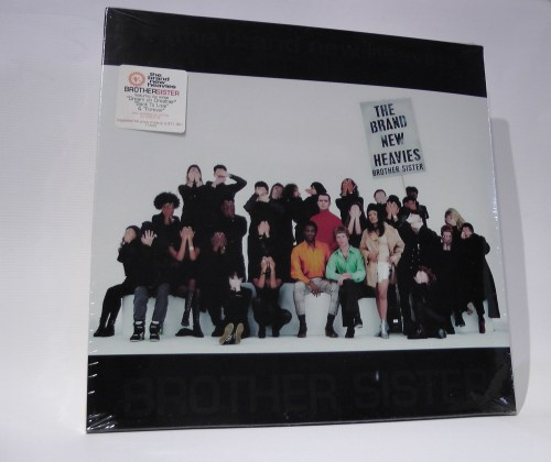 - the brand new heavies - brother, sister - 1994 delicious vinyl - brooklyn justin c, takes it home - 01 / 2013 -