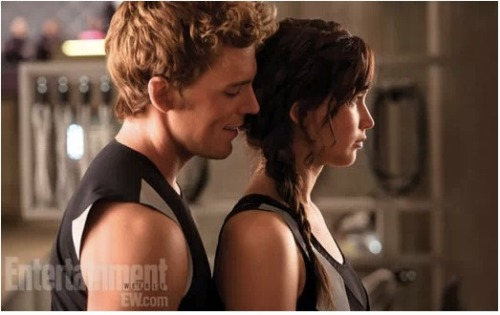 The world got its first look at Catching Fire's Finnick this week, but surprisingly the internet reaction hasn't been too great. It appears many fans don't think Sam Claflin is hot enough to play Finnick. What do you think?