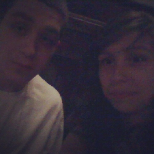 #raulito #me #giordanos #with #family #pizza #downtown #walking #trains #suck #fun #night