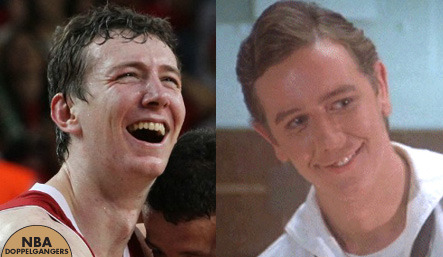 Omer Asik | Judge Reinhold