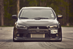 enjoithis:  Coty's Evo  bad ass FMIC on Flickr.