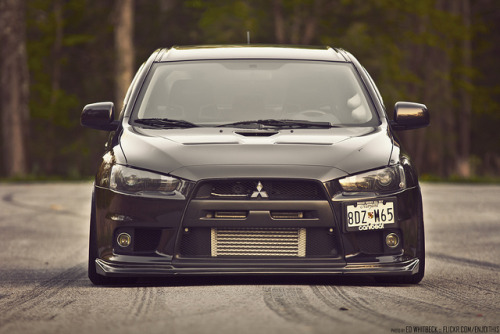 Coty's Evo x, a set on Flickr.