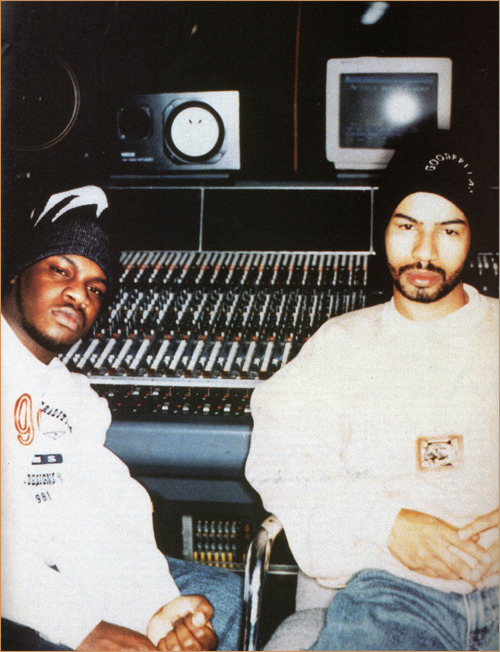 Showbiz & AG (DITC)